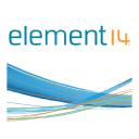 Element 14 logo