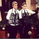 The Ellen DeGeneres Show logo