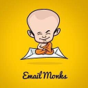 Email Monks logo