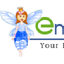 Emails Angel logo