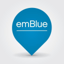 emBlue email marketing logo