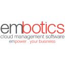 Embotics Corporation logo