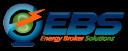Energy Broker Solutions (EBS) logo