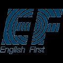 EF English First logo