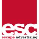 Escape Advertising logo