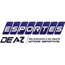 Esportes de A a Z logo