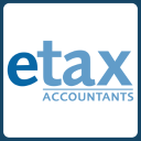 Etax Accountants logo