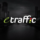 eTraffic Web Design logo