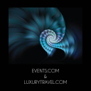 Events.COM & Luxury Travel Consultancy by G.S.M.T. Inc logo