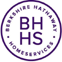 Berkshire Hathaway HomeServices Executive Group Real Estate logo