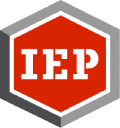IEP - International Export Packers logo