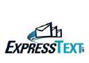 Express Text logo