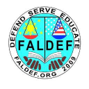Filipino American Legal Defense and Education Fund, Inc. logo