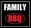 Family BBQ logo