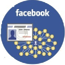 Facebook Business Hub logo
