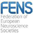 Federation of European Neuroscience Societies - FENS logo