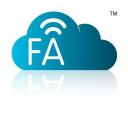 FieldAware logo
