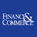 Finance & Commerce logo