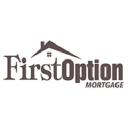 First Option Mortgage logo