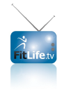 Fit Life TV logo