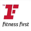 Fitness First Asia (Sportathlon Asia Sdn Bhd) logo