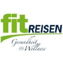 FIT Reisen logo
