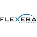 Flexera Software logo