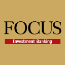 Focus Investment Banking logo