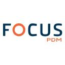 Focus Product Design, Inc. logo