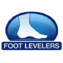Foot Levelers, Inc. logo