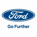 Tony Betten Ford & Sons logo