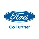 Talleres JMGomez Servicio Ford logo