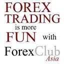 Forex Club Asia logo