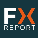 Forex Report logo