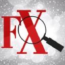 Forex Dergisi FOREXTRAVIEW logo