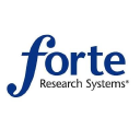 Forte Research Systems, Inc. logo