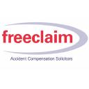 Freeclaim Solicitors logo