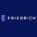 Friedrich Air Conditioning logo