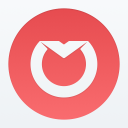 Front App logo