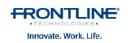Frontline Technologies logo