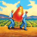The FruitGuys logo