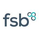 The Federation of Small Business logo