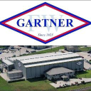 F.W. Gartner Thermal Spraying, Inc. logo