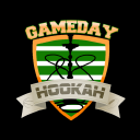 Gameday Hookah logo
