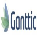 Ganttic logo
