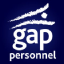 gap personnel logo