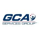 GCA Services Group logo