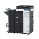 Global Communication Systems - Develop & Ricoh multifunctional printers and copiers logo