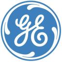 GE Infrastructure logo