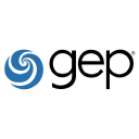GEP Worldwide logo